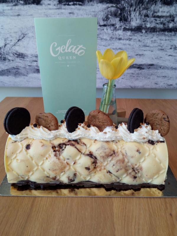 Gelato Queen - cake cookies